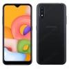 Смартфон Samsung Galaxy M01 3/32GB Черный