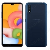 Смартфон Samsung Galaxy M01 3/32GB Синий