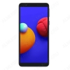 Смартфон Samsung Galaxy A01 Core 1/16Gb черный