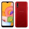 Смартфон Samsung Galaxy M01 3/32GB Красный