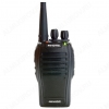 Радиостанция портативная Rixotel R-11 Junior Диапазон частот:400-512 МГц; Мощность передатчика до 2Вт; 1 500 мА/ч; 16 каналов