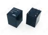Реле 4117-W-Z-20-12VDC-1   Тип 13.1 12VDC 1W=2*1C(2*SPDT) 2*20A 17.5*15*20mm; авто, в корпусе