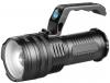 Фонарь аккумуляторный Alum3-L5W светодиодный 1LED CREE 5W; питание от акк. 3х18650(в комплекте); ZOOM; зарядное устройство от сети 220V