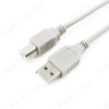 Шнур USB A шт/USB B шт 4.5м (CC-USB2-AMBM-15)