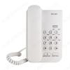 Телефон TX-212, светло-серый