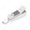 Телефон TX-219, светло-серый