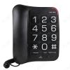Телефон TX-201, черный