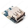 Модуль для создания Power Bank 1А мини Максимальный ток на отдачу 1А,