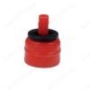 Клапан подачи воды 0,25 л/мин (красный)  VAL914UN