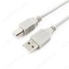 Шнур USB A шт/USB B шт 1.8м (CC-USB2-AMBM-6)