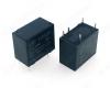 Реле HF32F/012-ZS3   Тип 05 12VDC 1C(SPDT) 3A 18.4*10.2*15.5mm (1.5_2.54mm расстояние между выводами)