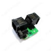 POE Инжектор пассивный AXI-POE/5.5 гнездо питания 5.5х2.1мм