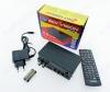 Ресивер эфирный  T-2402 AC3  (Wi-Fi,IPTV опция)