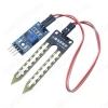 Датчик влажности почвы YL-69 (FC-28) напряжение питания: 0-5В; потребляемый ток: 35мА;