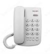 Телефон TX-241 светло-серый