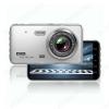 Видеорегистратор автомобильный TS-CAR24 Full HD c 2-ой внешней камерой 1920*1080(1280*720); °; ; ; 4