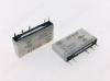 Реле HF41F/24-Z   Тип 22.1 24VDC 1C(SPDT) 6A 28*5*15mm (3.75_11.25_5_5mm расстояние между выводами)