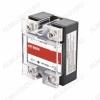 Реле твердотельное HD-4044.VA управление 220VAC переменный резистор 470kOm,380VAC-560kOm; коммутация 40A 440VAC