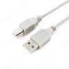Шнур USB A шт/USB B шт 3.0м (CC-USB2-AMBM-10)