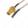 Адаптер антенный SMA гн/MS156(DIY IPX) шт