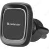 Держатель автомобильный CH-129 магнитный (на дефлектор) черный для сотовых телефонов /КПК/GPS