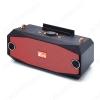 Радиоприемник FP-22 УКВ 88,0-108.0МГц; Bluetooth; USB, microSD.AUX; Питание от аккумулятора 18650(в комплекте). Зарядка через шнур USB