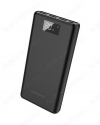 Аккумулятор внешний 30000mAh BT2D Fullpower черный выход: 3*USB; 2.0A; дисплей