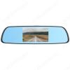 Видеорегистратор SPIGEL EVA TOUCH Super HD зеркало (сенсорный экран) с 2-ой проводной камерой 2304*1296(1080*720); 120°; Mstar8336; ; 5