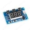 Модуль ШИМ генератор 5-20В XY-PWM Рабочее напряжение: 5В; Частота генерации: от 1Гц до 150КГц;