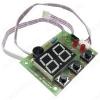 Блок электрический FD для водонагревателя Thermex  66068 Подходит для Термекс:RZB 30 L, RZB 50 L, RZB 80 L, RZB 100 L, IF 30 V, IF 50 V, IF 80 V, IF 100 V;RZB 30 D, RZB 50 D, RZB 80 D, RZB 100 D, IF 30 H, IF