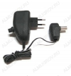 Блок питания регулир. (2-12V; 100mA) Для TV-антенн
