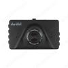 Видеорегистратор автомобильный SOL DUO Super HD c 2-ой внешней камерой 2560*1440(1920*1080);140 °; ; ; 3
