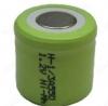 Аккумулятор 1/3AA 350mAh H-1/3AA350 1.2V;NiMh; 17.0*14.5мм                                                                                                          (цена за 1 аккумулятор