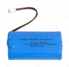 Аккумулятор для онлайн-кассы АТОЛ 11Ф 7,4В; 2,2Ач; 3(2pin)
