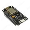 Плата отладочная NodeMCU V2 (версия ESP8266MOD) ESP8266 (ESP-12F); UART CP2102; Wi-Fi: 802.11 b/g/n; 3,7-20V (3.3V); microUSB