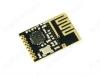 Модуль Радио NRF24L01+ Mini, на базе микросхемы NRF24L01 3.3V, Поддерживает работу со скоростью 250 Кбит/с, 1 Мбит/сек или 2 Мбит/с
