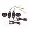 Комплект LAB-WX002 для беспроводной передачи изображения 12V; PAL / NTSC; Чувствительность приема ; 85dBm; Рабочая частота: 2370MHZ; Дальность передачи : 100 м (открытое пространство)