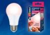 Лампа светод 220В/09,0Вт/E27/450lm/ Для птиц несушек    (680128)  4690485100997