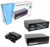VGA-Делитель сигнала 1/4 200MHz (VGA-2004) блок питания; усиление сигнала