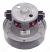 Двигатель пылесоса 2400 Вт Samsung H117D135 VCM-2400-S D=135, H=117, h=51, VCM-2400-S, с юбкой, контакты раздельно