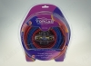 Набор для уст-ки автоусилителя SQ 2.04 Комплект силовых кабелей 4 GA(20мм2): 5м. красный, 1м. черный, управл. кабель, 5м. синий  держатель пред. miniANL, пред. 80 А, клеммы, RCA кабель, ст