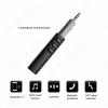 Bluetooth-Aux аудио адаптер OT-PCB07 с микрофоном Питание USB или адаптер 5В 0,5А