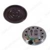 Динамик d=20mm; H=3.8mm; 8R; 1W; S1592 для телефонов, домофонов, радиостанций, плееров