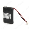 Аккумулятор 3.6V 600mAh DECT-T207 NiMh; 1/15