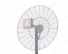 Антенна стационарная VIKA-21 MIMO 2xN-female 3G/4G/LTE; 1700-2700 MHz; Параболическая; 21dB; 2 разъема N-гнезда