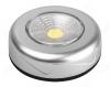 Фонарь интерьерный TF3-L1W-sr светодиодный (серебро)
