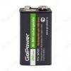 Аккумулятор 6F22/F8 250mAh 9V;NiMh;блистер 1/25                                                                                                          (цена за 1 аккумулятор)