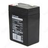 Аккумулятор 6V 4.5Ah LA-645 свинцово-кислотный; 70*47*100+6