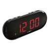 Часы электронные сетевые VST717-1, цвет индикации: красный