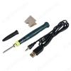 Паяльник (5V,8W) USB (12-0180)